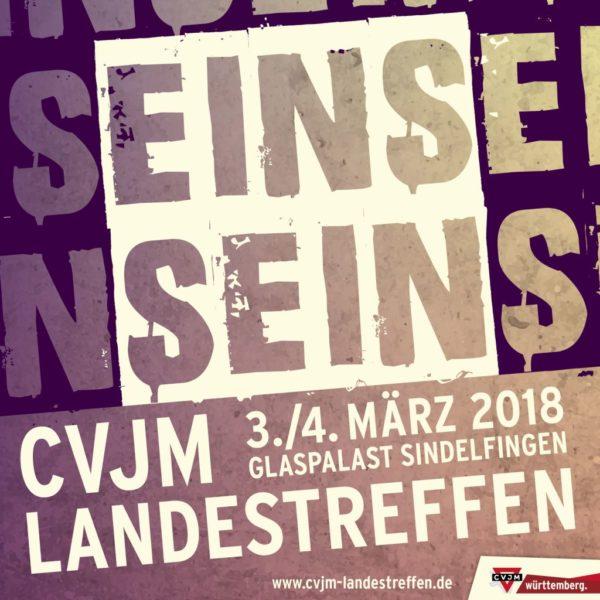 CVJM Landestreffen 2018